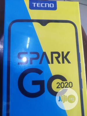 New Tecno Spark Go 2020 32 GB | Mobile Phones for sale in Abuja (FCT) State, Wuse 2
