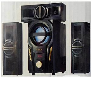 Djack Home Theater Bluetooth DJ-703 | Audio & Music Equipment for sale in Lagos State, Alimosho