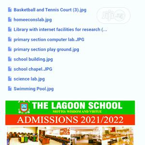 Lagoon School | Child Care & Education Services for sale in Lagos State, Lekki