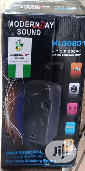 Modern Day 8inches Megaphone . | Audio & Music Equipment for sale in Lagos State, Mushin