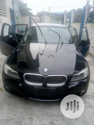 BMW 323i 2010 Black   Cars for sale in Lagos State, Surulere