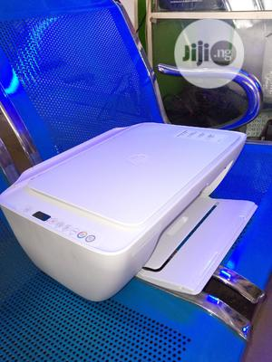 Hp Deskjet 2710 Color Printer, Print, Scan, Copy With Wifi | Printers & Scanners for sale in Abuja (FCT) State, Wuse 2