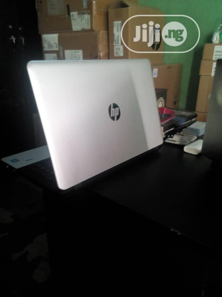 New Laptop HP EliteBook 840 G5 8GB Intel Core I7 SSD 512GB | Laptops & Computers for sale in Ikeja, Lagos State, Nigeria
