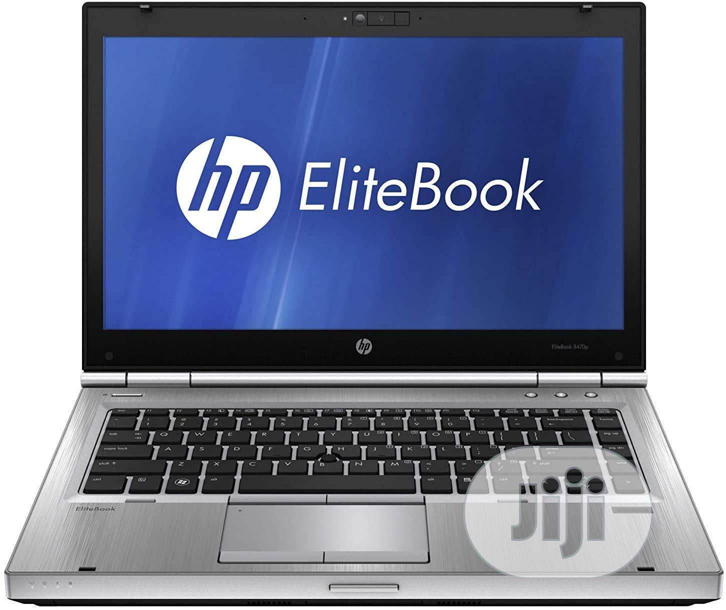 New Laptop HP EliteBook 840 G5 8GB Intel Core I7 SSD 512GB