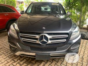 Mercedes-Benz GLE-Class 2016 Gray | Cars for sale in Abuja (FCT) State, Wuye