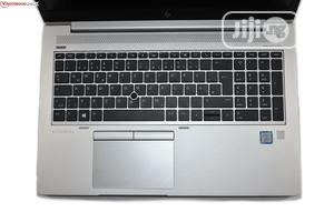 New Laptop HP EliteBook 850 G5 8GB Intel Core I5 256GB   Laptops & Computers for sale in Lagos State, Ikeja