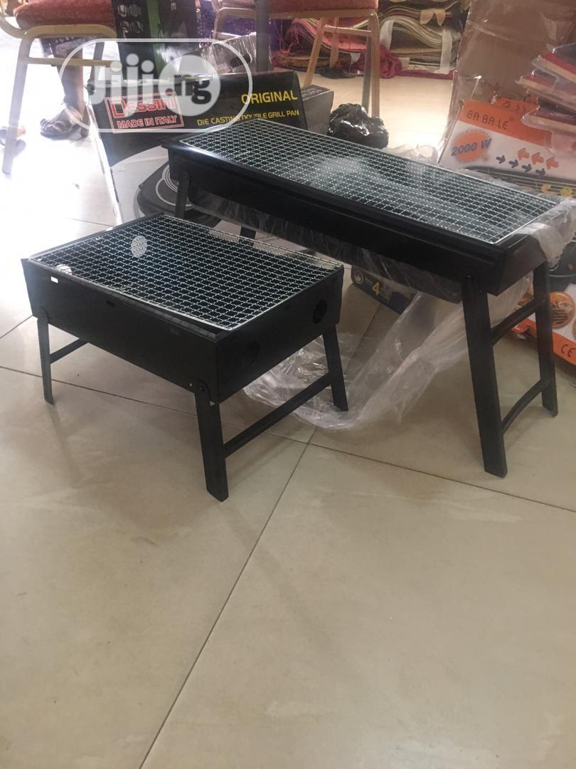 Charcoal Barbecue Grill   Kitchen Appliances for sale in Lekki, Lagos State, Nigeria