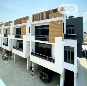 Brand New Terrace Duplex In Ikate, Lekki For Sale | Houses & Apartments For Sale for sale in Lagos State, Lekki
