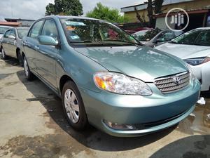 Toyota Corolla 2008 Green | Cars for sale in Lagos State, Amuwo-Odofin