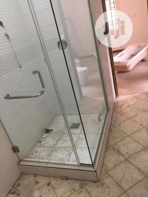 Shower Glass Cubicle Intr. | Plumbing & Water Supply for sale in Abuja (FCT) State, Maitama