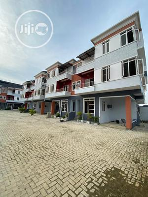Spacious, Brand New Four Bedroom Terrace Duplex   Houses & Apartments For Sale for sale in Lekki, Ikota