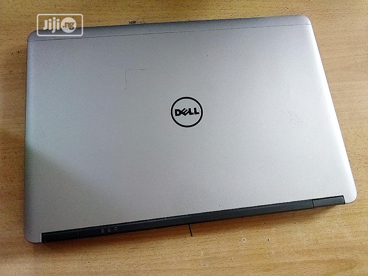 Laptop Dell Latitude 7440 4GB Intel Core I5 HDD 500GB
