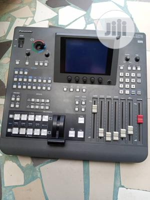 Panasonic AG-MX70 8 Channel Video Mixer | Accessories & Supplies for Electronics for sale in Lagos State, Ojo