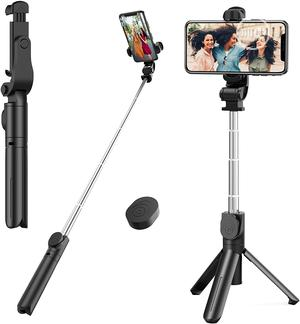 Selfie Stick With Tripod Stand | Accessories for Mobile Phones & Tablets for sale in Lagos State, Ikeja