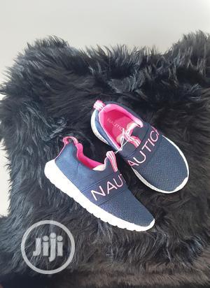 Nautica Girls Sneakers | Children's Shoes for sale in Delta State, Warri