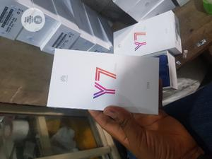 New Huawei Y7 Prime 32 GB Blue | Mobile Phones for sale in Lagos State, Ikeja