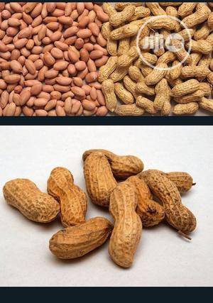 Groundnuts-Per Kilogram   Meals & Drinks for sale in Lagos State, Apapa