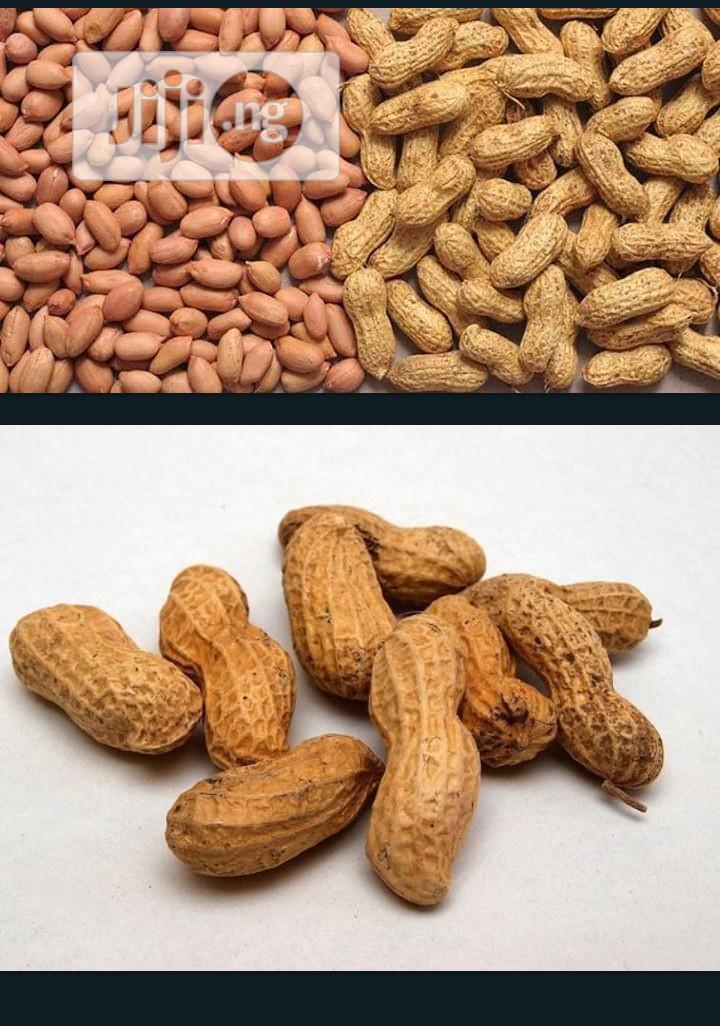 Groundnuts-Per Kilogram