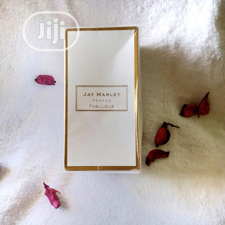 Fragrance Unisex Spray 80 Ml