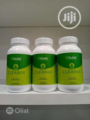 Pure Cleanse ( Your Immune Is Vital)   Vitamins & Supplements for sale in Lagos State, Surulere