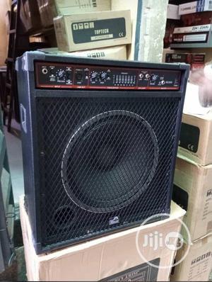 Euroking Combo Bass Speaker   Audio & Music Equipment for sale in Lagos State, Ojo
