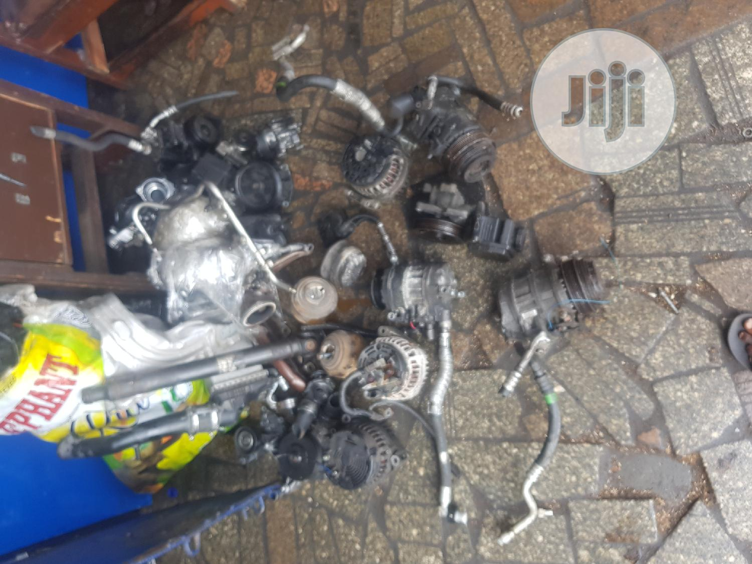 Mercedes Benz Ac | Vehicle Parts & Accessories for sale in Mushin, Lagos State, Nigeria