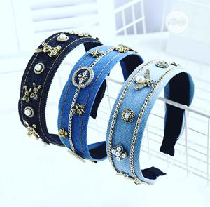 Headbands Jeans | Clothing Accessories for sale in Abuja (FCT) State, Lugbe District