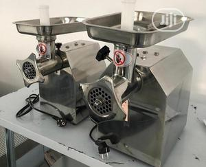 High Quality Meat Mincer | Restaurant & Catering Equipment for sale in Lagos State, Ikeja