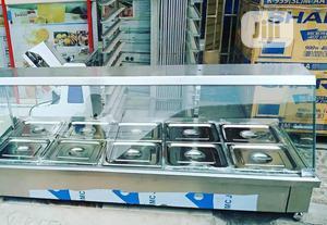 High Grade Bain Marie   Restaurant & Catering Equipment for sale in Lagos State, Ojo