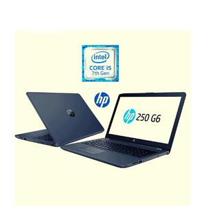 New Laptop HP 250 G6 4GB Intel Core I5 HDD 500GB | Laptops & Computers for sale in Lagos State, Ikeja