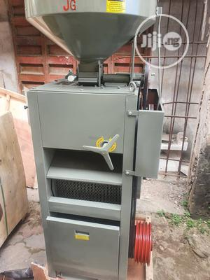 Rice Mill Machine   Farm Machinery & Equipment for sale in Lagos State, Ojo
