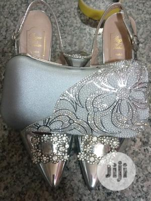 Bridal Bag and Shoe   Wedding Wear & Accessories for sale in Abuja (FCT) State, Mpape