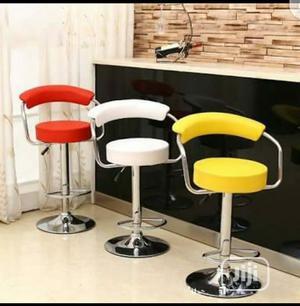Adjustable Bar Stool   Furniture for sale in Lagos State, Lekki