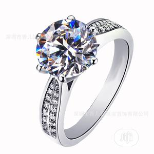 Silver. Engagement Ring   Wedding Wear & Accessories for sale in Abuja (FCT) State, Mpape