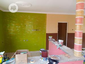 Pop Ceiling, Wall Screeding And Painting | Building & Trades Services for sale in Lagos State, Ikorodu