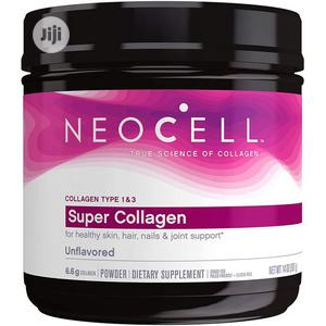 Neocell Super Collagen Powder 6,600mg Collagen Types 1 3 -   Vitamins & Supplements for sale in Lagos State, Ojo