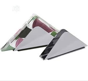 Napkins Serviettes Holder   Home Accessories for sale in Lagos State, Surulere