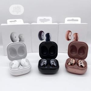 Galaxy Buds Live | Headphones for sale in Lagos State, Ajah