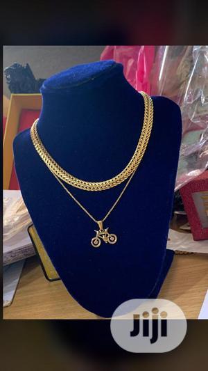Step Chain   Jewelry for sale in Delta State, Warri