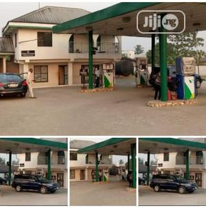 Functional Filling Station For Sale At Eneka Port Harcourt | Commercial Property For Sale for sale in Rivers State, Port-Harcourt