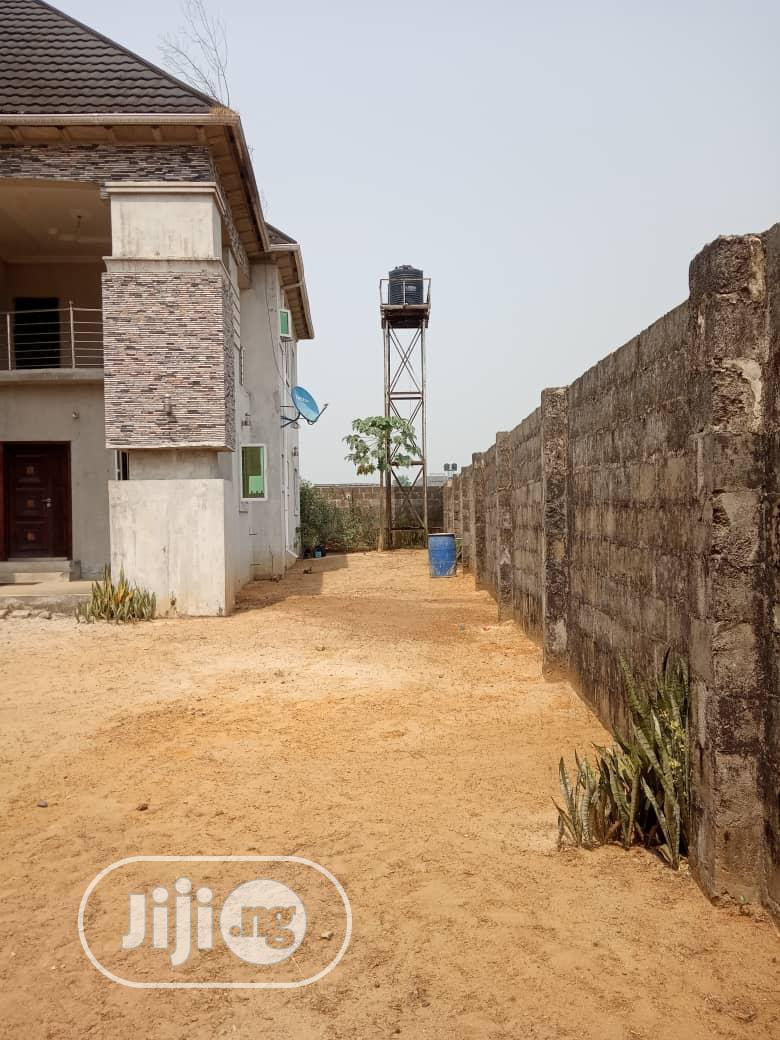 4bedroom Duplex With 2large Sitting Rooms for Sale   Houses & Apartments For Sale for sale in Rumuekini, Port-Harcourt, Nigeria