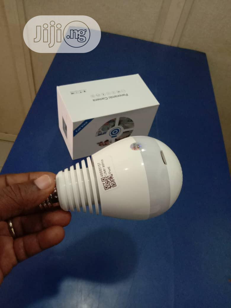 Archive: Cctv Camera Bulb