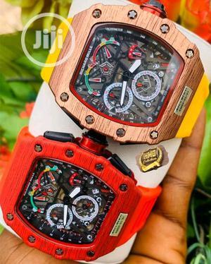 Richard Mille Watch   Watches for sale in Delta State, Warri