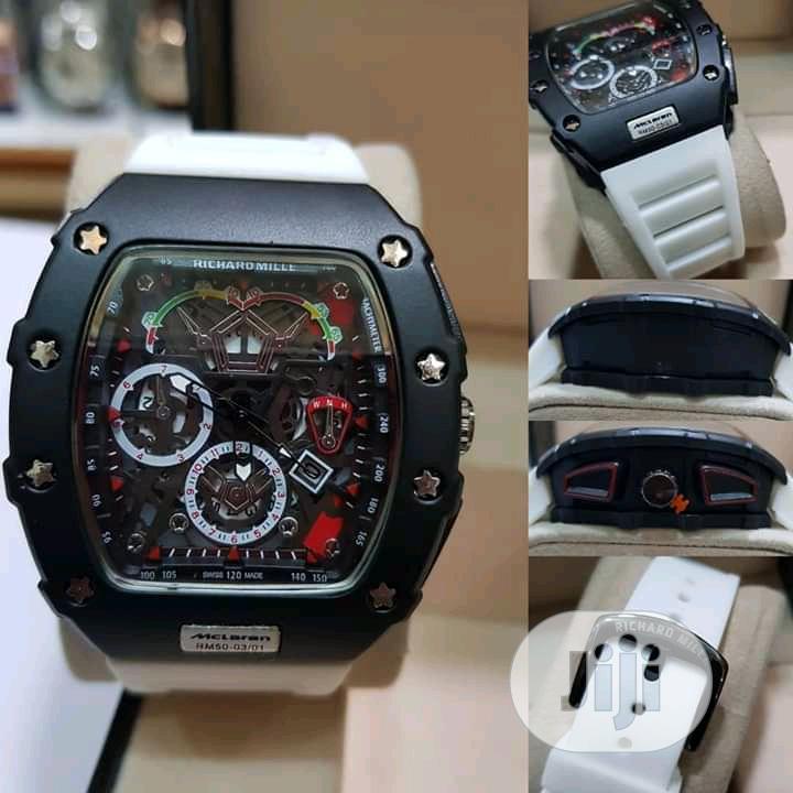 Richard Mille Watch | Watches for sale in Warri, Delta State, Nigeria