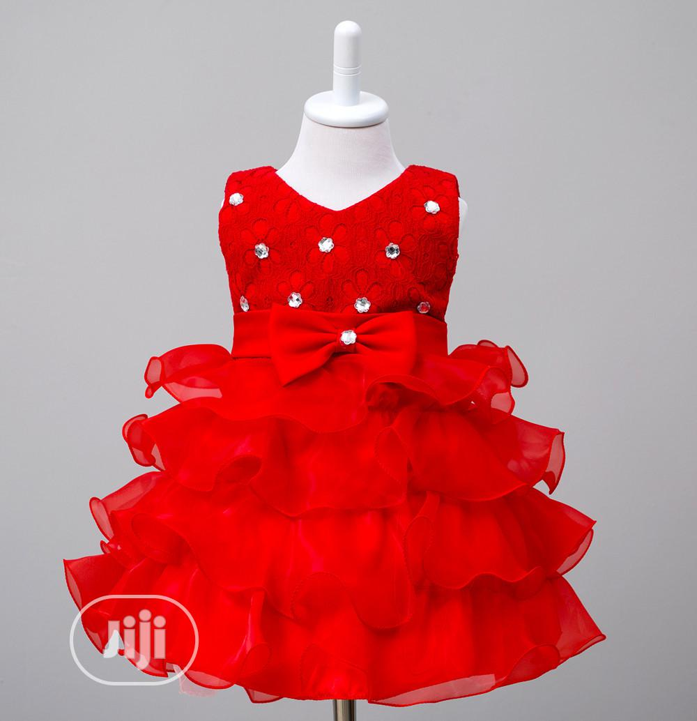 Children Ball Gown