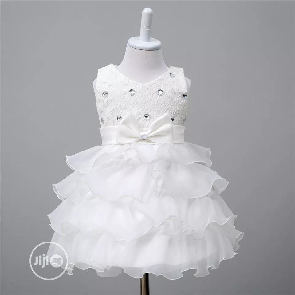Children Ball Gown | Children's Clothing for sale in Amuwo-Odofin, Lagos State, Nigeria