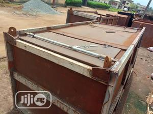 Waste Skip/Bins (LAWMA) Fabrication | Manufacturing Services for sale in Lagos State, Ikeja