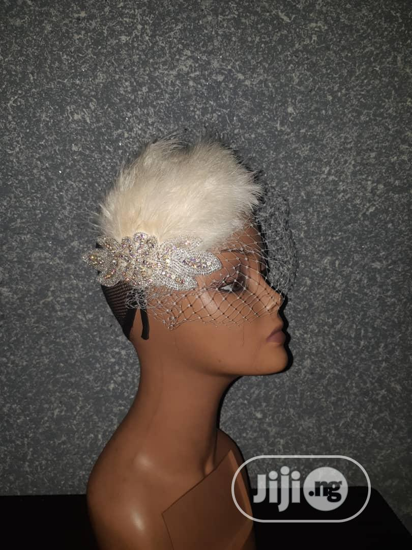 Cassic Fascinator Hat | Clothing Accessories for sale in Oshodi, Lagos State, Nigeria