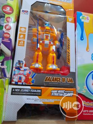 Movable Robot Toy | Toys for sale in Lagos State, Amuwo-Odofin