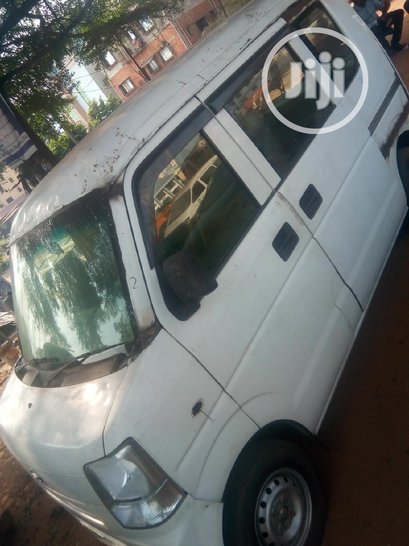 Minibus And Minitruck (All Types)